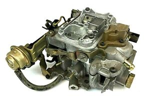 E2se Varajet Carburetor Rochester Recondition For Gm Engine 2 5 2 8l 4 6 Cy 403
