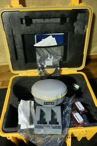 Timble Brand Base Gps Gnss Model R8s With Radio Module Never Used