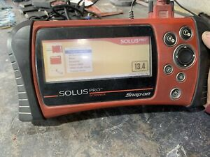 Snap On Solus Pro Eesc316 Scanner 16 4