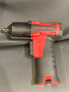 Snap on Ct761 14 4v Cordless Impact Gun Wrench