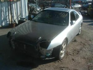 Exhaust Manifold Fits 99 01 Prelude 452947