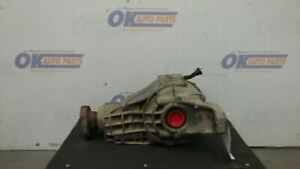 12 Dodge Durango Rear Differential Carrier Assembly 3 09 Ratio 195mm Ring Gear