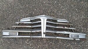Grill Chevy Chevrolet 1941 48 1946 46 42 48 47 1947 1948 Grille