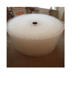 Medium Bubble Roll 5 16 X 100 Ft X 24 Inch Bubble Medium Bubbles Perforated Wrap