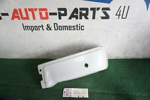 2009 2014 Ford F150 F 150 Rear Right Bumper End Extension Oem 2010 2011 2012