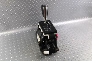 06 10 Charger Automatic At Gear Shifter Lever Selector W Knob Factory Oem Unit