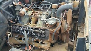 Transmission Core Cadillac 1955 55 56 1956 1954 54 Buick Chevy Chevrolet