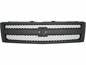 Grille Assembly For 2007 2013 Chevy Silverado 1500 2008 2012 2010 2011 Z624br