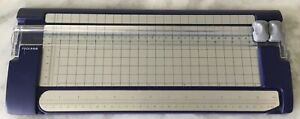 Edgepro Portable Safe Paper Cutter Trimmer Ideal For Photos Crafts
