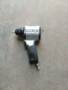 Porter Cable 3 8 Drive Air Impact Wrench