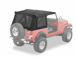 Soft Top For 1987 1995 Jeep Wrangler 1991 1988 1989 1990 1992 1993 1994 R616jf