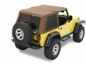 Soft Top For 1997 2006 Jeep Wrangler 1999 1998 2000 2001 2002 2003 2004 P678ns