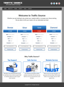 Website Traffic Reseller Website Business For Sale Profitable Easy To Manage