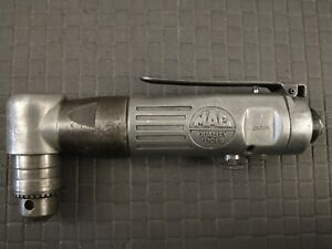 Mac Tools Ad510ah 3 8 Reversible Right Angle Drill