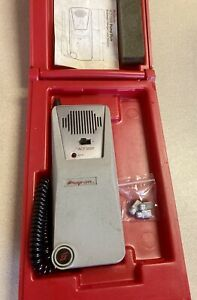 Snap On Act 5500 Pump Style Automatic Halogen Leak Detector R12