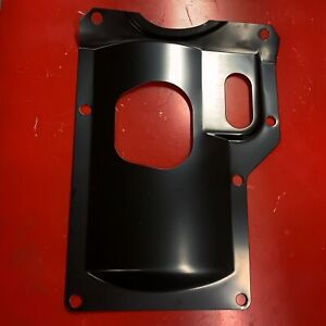 1932 Ford Transmission Floor Board Cover Plate New Steel 1932 35 Top Loader