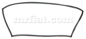 Maserati Indy Windshield Gasket For Insert New