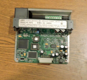 Advanced Micro Controls Inc Amci 1531 Used Resolver Interface Module 1531
