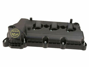 Left Valve Cover For 2005 2006 Lincoln Town Car H895xb