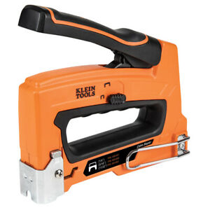 Klein Tools 450 100 Loose Cable Stapler
