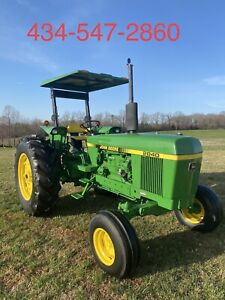 Tractor John Deere 2840 90hp free Shipping Within 300 Miles