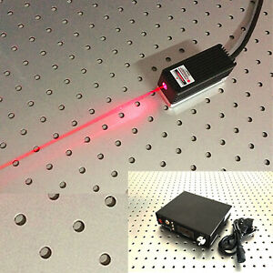High Power 635nm 638nm 1w 1000mw Red Laser Module Energy Lsr ps iis dot