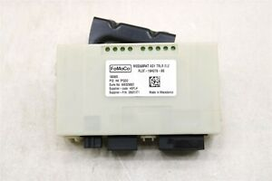 New Oem Ford Trailer Brake Control Module Fl3z19h332e F250 F350 Expedition 18 20