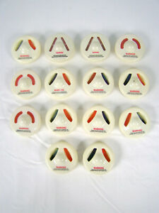 14 Piece Uss Hawkeye Security Ink Tags Anti Theft Retail Clothing