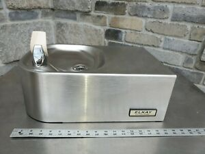 Elkay Soft Side With Flexi guard Drinking Fountain erfpd28c