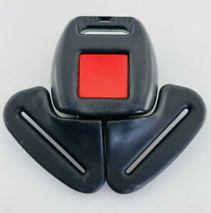 Immi 4a01121 Dual Tounge Seat Belt Saftey Restraint Buckles For Child Car Seat