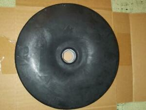 New In The Box De Walt Polisher Rubber Backing Plate