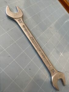 Vintage Hazet 450 Little a U underline Wrench 18x19 Vw Porsche Mercedes