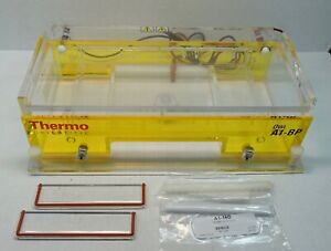 Thermo Scientific Owl A1 bp Large Dna Gel Electrophoresis System Complete