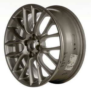 71346 Reconditioned Wheel Aluminum Fits 2007 2013 Mini Cooper