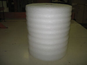 1 4 Pe Foam Protective Packaging Wrap 24 X 125 Per Roll