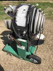 Greenlee 854 Quad Smart 1 2 2 Conduit Bender Freight Or Local Pickup Dfw 75032