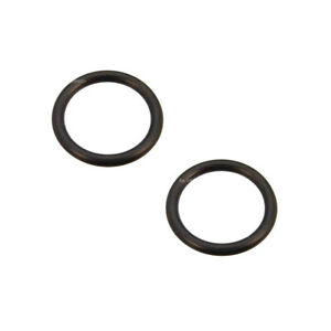 2 Water Pipe O ring Fit For Honda Accord Civic Crx Acura 1973 2005 91314 634 000
