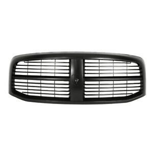 Ch1200280 New Grille Fits 2006 2008 Dodge Ram1500