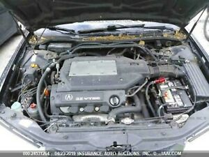 Acura Tl Engine 3 2l Vin 5 6th Digit Type s 02 03