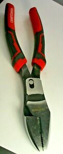Craftsman Cmht81717 8 Compound Action Lineman Pliers New
