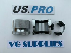 Us Pro Tools 35mm 55mm Motorcycle Adjustable Fork Seal Driver Tool New 6825