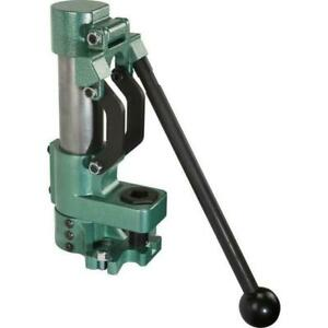 RCBS Summit Single Stage Reloading Press Bench Mounted Smooth Action 09290 $330.00