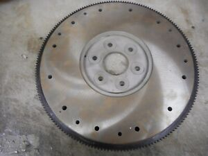 1966 1967 1968 Ford Galaxie 7 Litre Shelby Gt500 428pi Flywheel 4 Speed Original