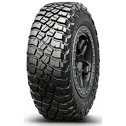 Lt265 75r16 10 123 120q Bfg Mud terrain T a Km3 Tire Set Of 4