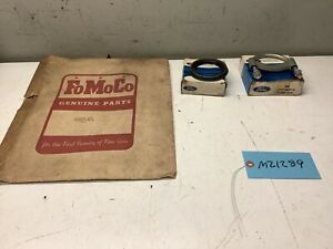 Nos 1950 S 1960 S Era Ford Parts Lot Early Bronco F Series Truck