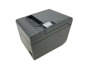 Epson Tm t20ii Pos Receipt Printer Model M267d