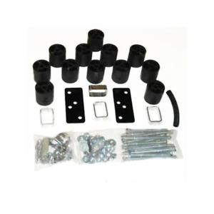 Performance Accessories Pa813 93 94 Ranger 3in Body Lift Kit