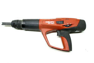 Hilti Dx 460 gr Fully Automatic Powder actuated Tool 304398 Vgc