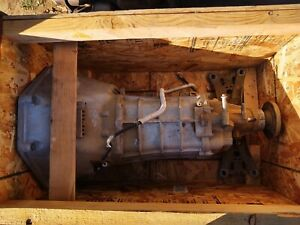 2005 2009 Ford Mustang Gt Transmission Manual 5 speed Gearbox Oem