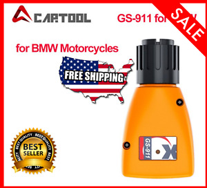 Best Diagnostic Tool Gs911 V1006 3 For Bmw Emergency Professional Tool Motor New